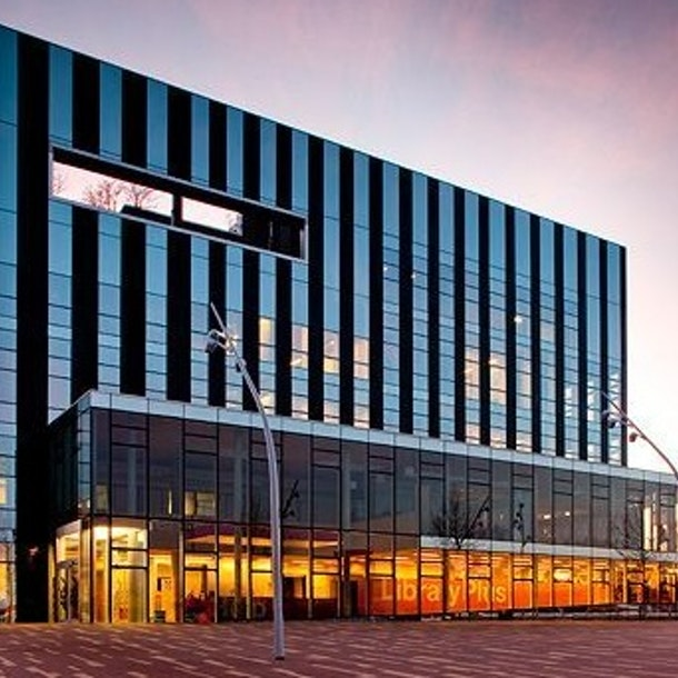 The Core at Corby Cube Events