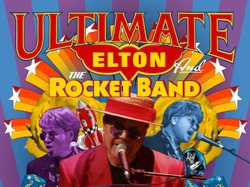 Ultimate Elton & The Rocket Band artist photo