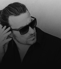 Parov Stelar artist photo