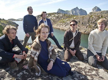 British Sea Power picture