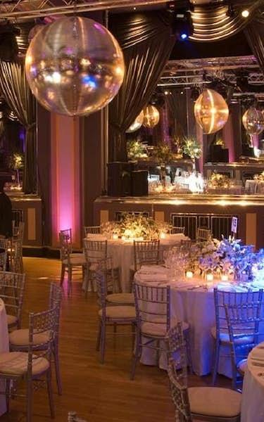 Bloomsbury Ballroom Events