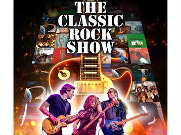 Guitar Greats: The Classic Rock Show picture