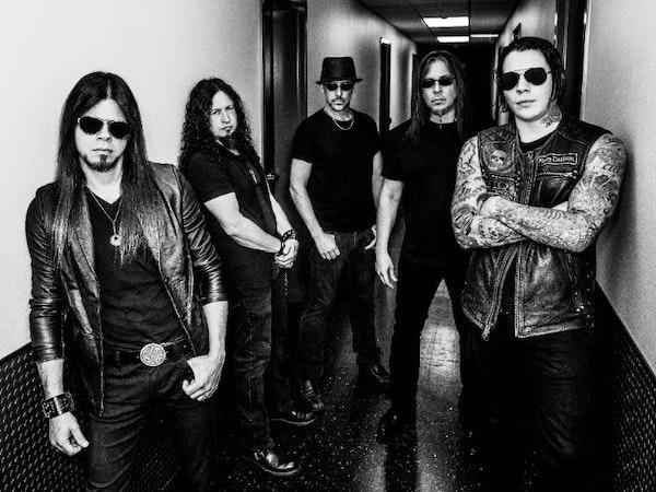 Queensrÿche Tour Dates & Tickets 2020 | Ents24
