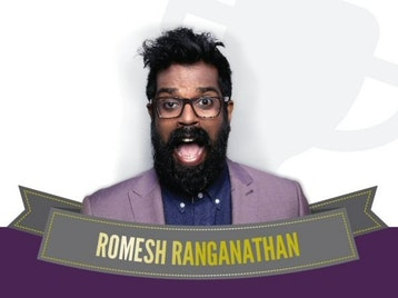 Comedy @ Don't Tell Fred: Romesh Ranganathan, Rachel Parris, Tony Dunn, Sunna Jarman picture