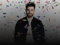 Joel Dommett event picture