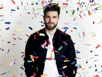 Pratical Joker: Joel Dommett picture