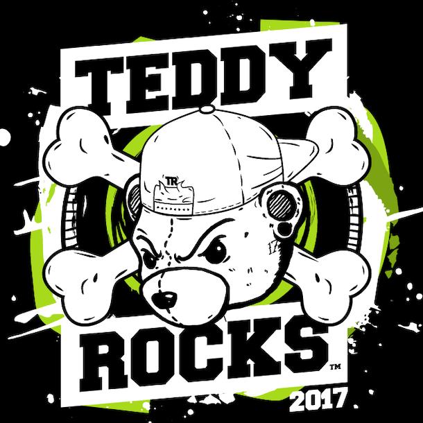 Teddy Rocks Festival 2017