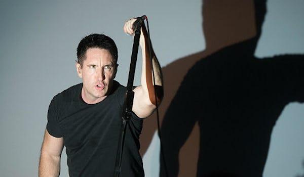 Nine Inch Nails Tour Dates