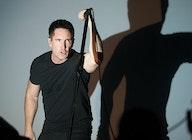 Nine Inch Nails artist photo