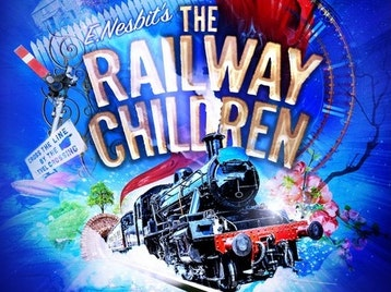 The Railway Children (Touring) artist photo