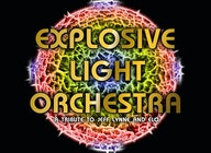 Explosive Light Orchestra - A Celebration of ELO & Jeff Lynne artist photo