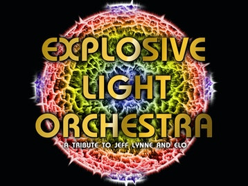 Explosive Light Orchestra - A Celebration of ELO & Jeff Lynne picture