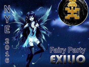 Exilio Latin Dance Club venue photo