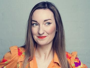 Lorna Shaw artist photo
