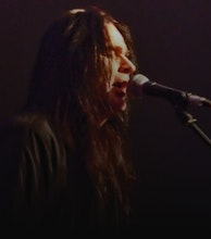 Jimi Whitewolf artist photo
