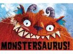 Monstersaurus! (Touring) artist photo