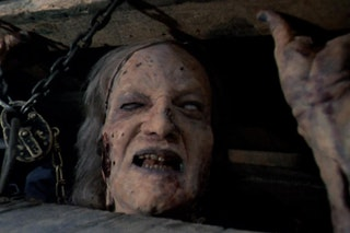 Image for Evil Dead II (1987)
