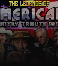 The Legends Of American Country artist photo