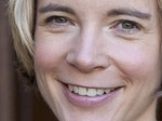 Lucy Worsley artist photo