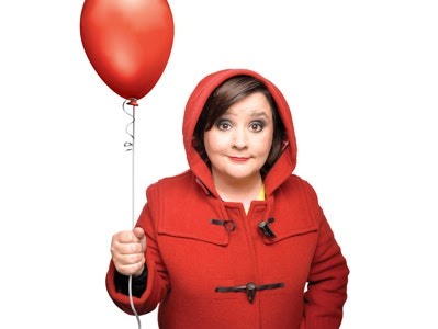 Susan Calman Tour Dates