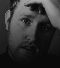 Gavin James artist photo