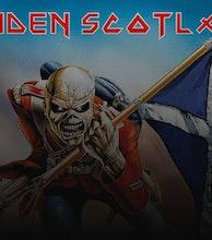 Maiden Scotland artist photo