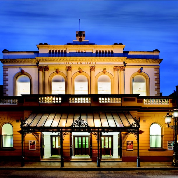 Ulster Hall Events