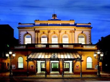 Ulster Hall venue photo
