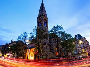 Burns Night Ceilidh Glasgow Tickets, Òran Mór, 24th Jan 2020