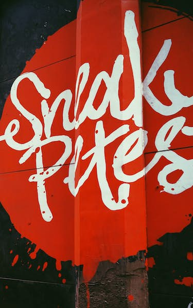 Sneaky Pete's Events
