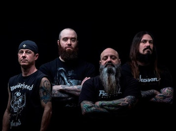 Crowbar artist photo