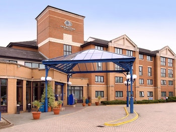 DoubleTree by Hilton Hotel Coventry venue photo