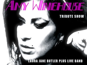 Amy Winehouse Tribute Show: My Winehouse picture