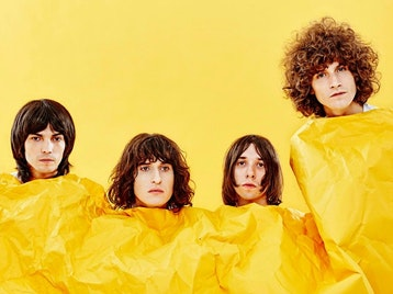 Temples + The Merrylees picture