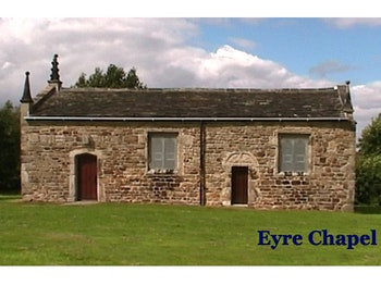 Eyre Chapel (Behind The Nags Head) venue photo