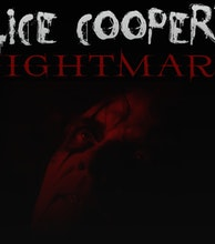 Alice Cooper's Nightmare artist photo