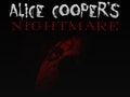 The Halloween Of Death: Alice Cooper's Nightmare event picture