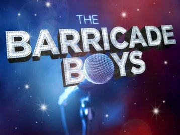 Stars From Les Miserables: The Barricade Boys picture