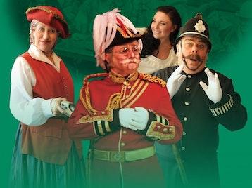 Pirates Of Penzance: National Gilbert & Sullivan Opera Company picture