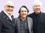 Brian Poole & The Tremeloes artist photo