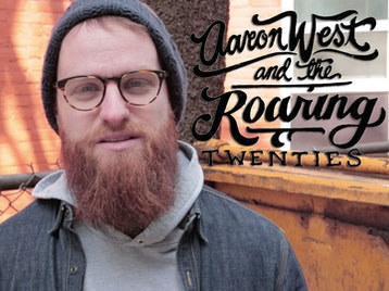 Aaron West & The Roaring Twenties picture