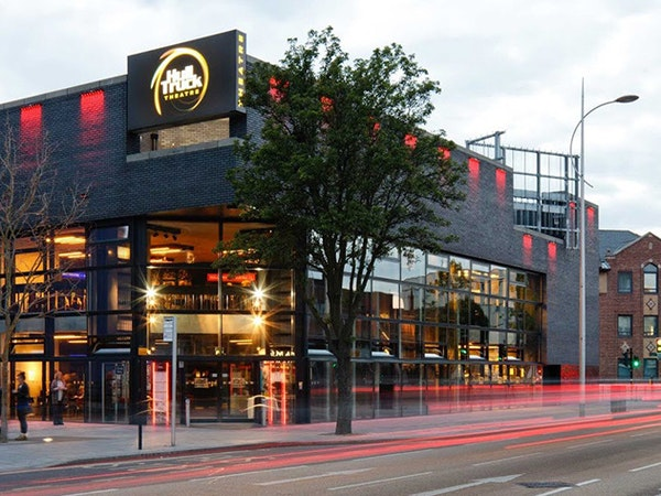 Hull Truck Theatre Events