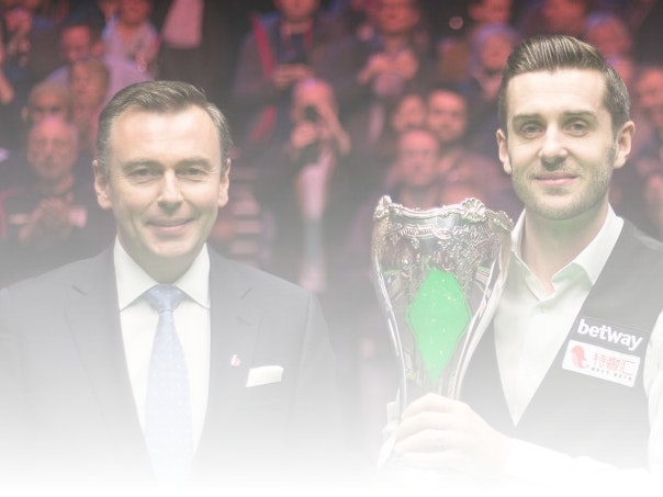 Welsh open snooker 2019 tickets