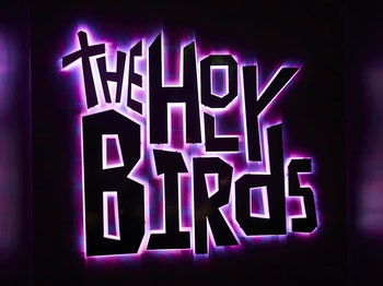 The Holy Birds venue photo