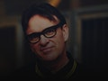 Chris Difford event picture