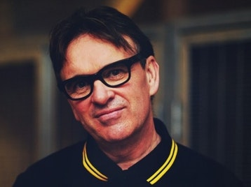 Chris Difford picture