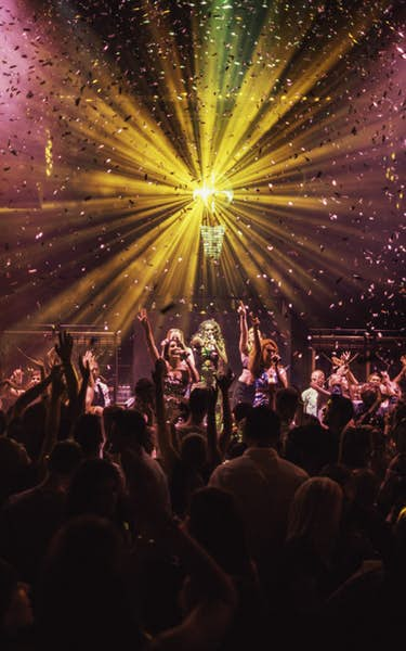 The Clapham Grand Events