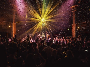 The Clapham Grand picture