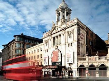 The Victoria Palace Theatre venue photo