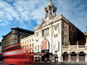 The Victoria Palace Theatre venue photo